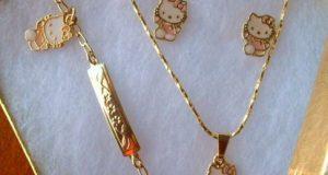 اطقم مجوهرات كاملة (1)