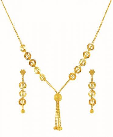 اطقم مجوهرات كاملة (4)