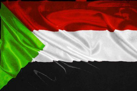 الوان علم السودان (1)