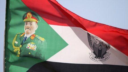 الوان علم السودان (2)