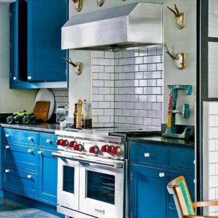 تزيين المطبخ  (2)