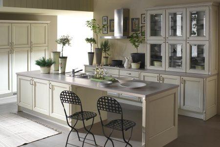تزيين مطبخ (2)