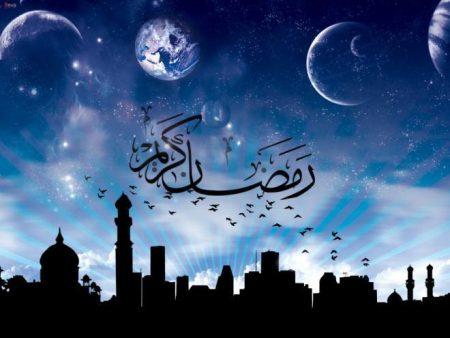 تهنئة رمضانية بالصور2016 (3)