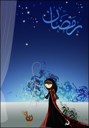 خلفيات رمضان  (1)