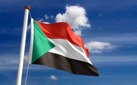 رمزيات علم السودان (1)