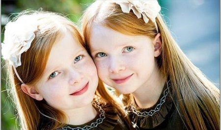 صور اطفال توأم حلوة اطفال مواليد كيوت وجميلة (2)