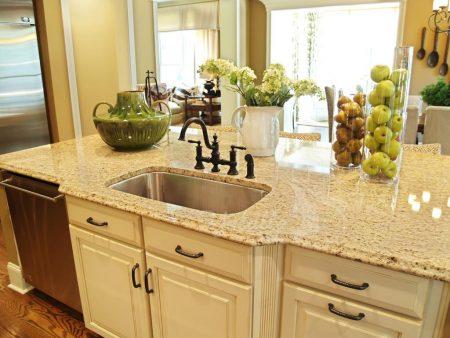 صور افكار لتزيين المطبخ باجمل الاشكال البسيطة (3)