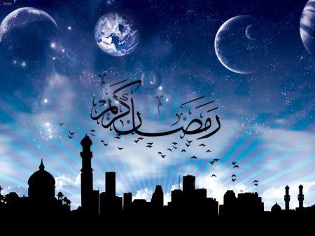 صور التهنئة بشهر رمضان الكريم 2016 (4)