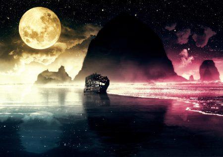 صور خلفيات ليلية جميلة ومميزة احلي صور خلفيات (5)
