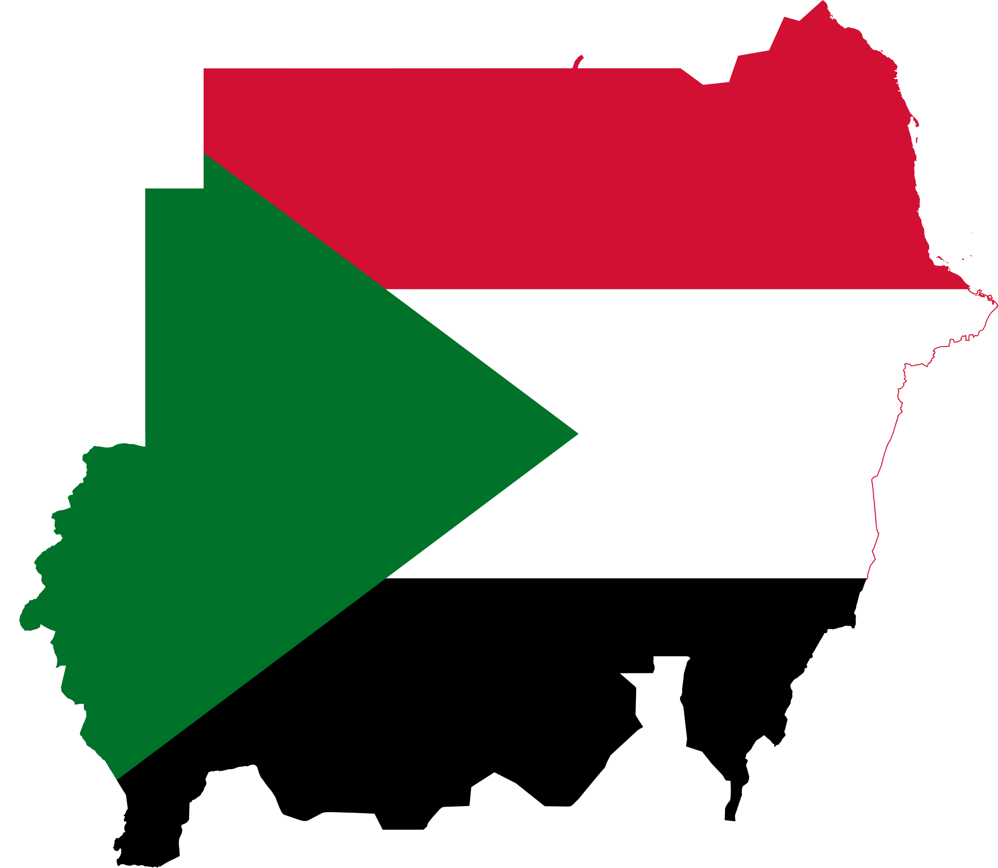 ... صور علم السودان (1)
