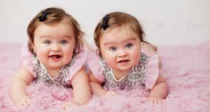 صور مواليد اطفال توأم (3)