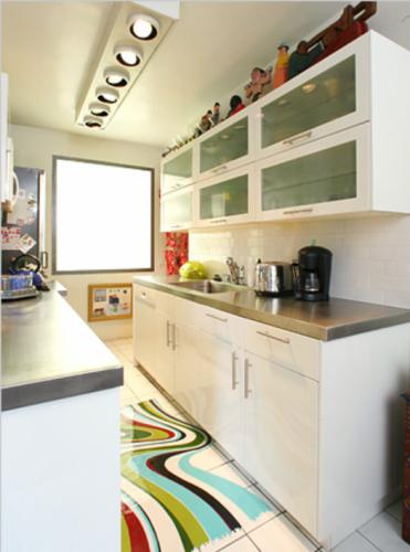 صور افكار لتزيين المطبخ باجمل الاشكال البسيطة | ميكساتك