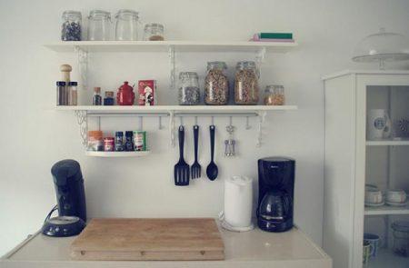 طريقة تزيين المطبخ  (1)