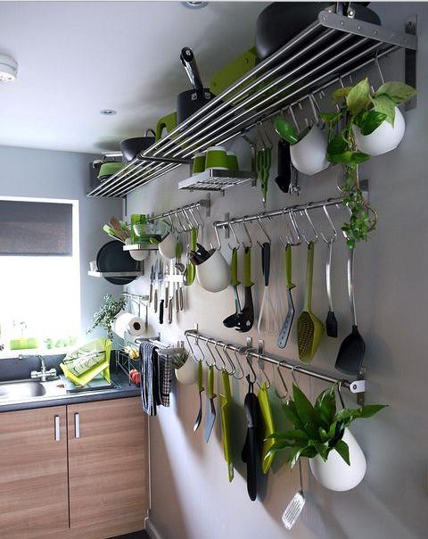 eb14b270c صور افكار لتزيين المطبخ باجمل الاشكال البسيطة | ميكساتك