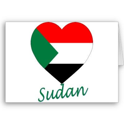 علم السودان (1)