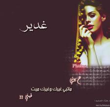 غدير صور (4)