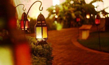 فانوس رمضان 2016 (2)