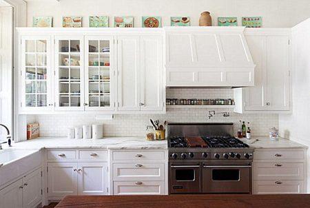 كيفية تزيين المطبخ  (2)