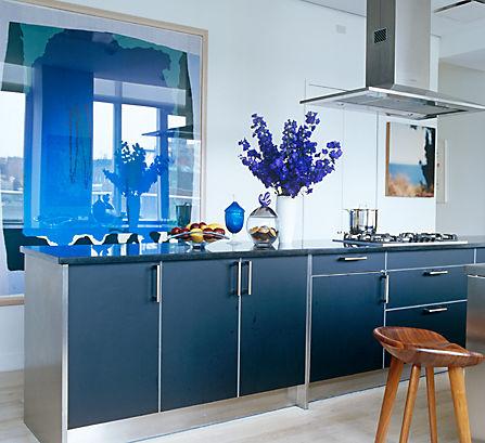 كيفية تزيين المطبخ  (3)