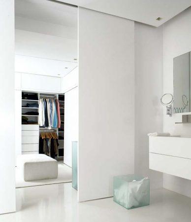 ابواب حمامات جميلة وشيك (1)