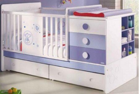 سرير اطفال2016 1