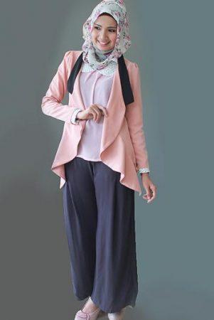 احلي موضة في لبس البنات المحجبات للعيد2016 (1)