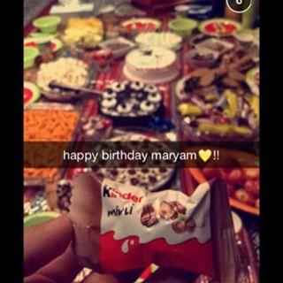 اسم مريم علي صور (1)
