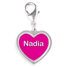 اسم نادية مكتوب علي صور (2)