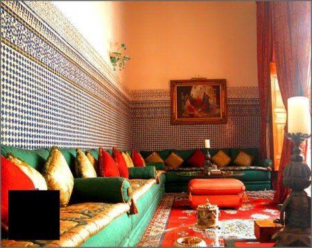جلسات عربية (1)