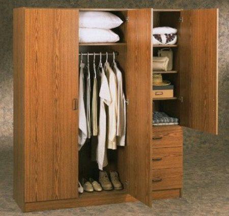 خزانات الملابس الحديثة (1)