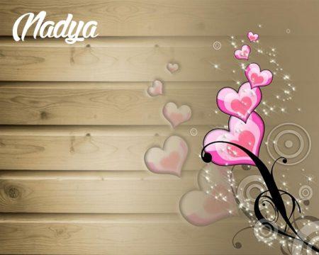 رمزيات اسم نادية (1)