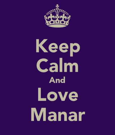 رمزيات اسم Manar (2)