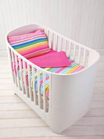 سرير اطفال مواليد (2)