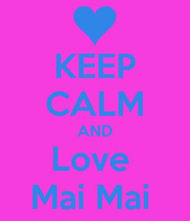صور اسم Mai (1)