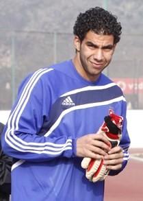 صور اللاعب شريف اكرامي (4)
