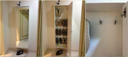 صور جزامات مودرن بأشكال حديثة جزامة خشب (4)