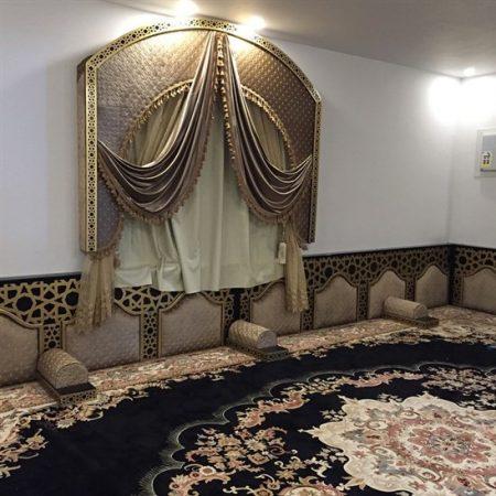 صور جلسات ارضية سعودية (5)