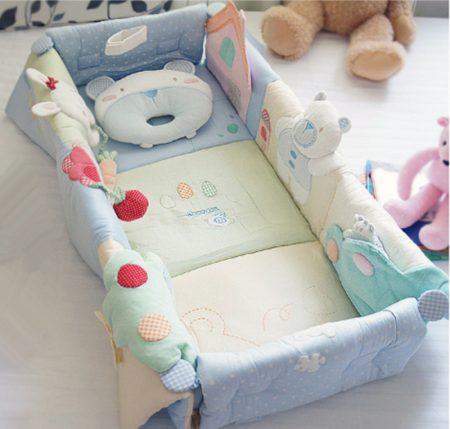 صور سراير اطفال بديكورات سرير مودرن 2016 (1)