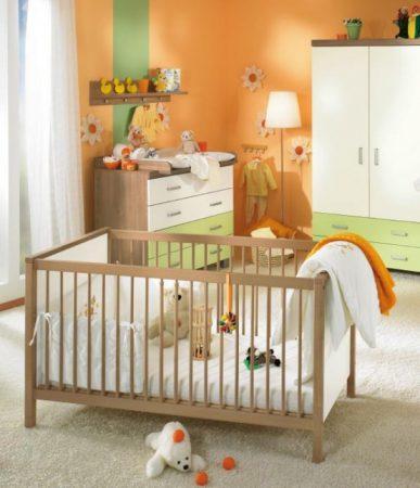 صور سراير اطفال بديكورات سرير مودرن 2016 (3)
