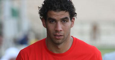 صور شريف اكرامي حارس مرمي النادي الاهلي (2)