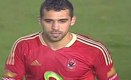 صور لاعب الاهلي المصري عبدالله السعيد (1)