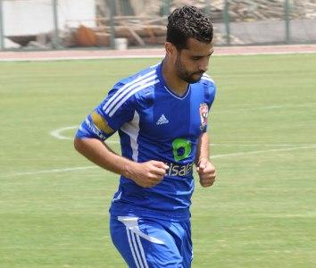 صور لاعب الاهلي المصري عبدالله السعيد (2)