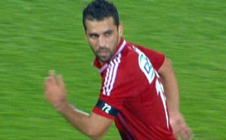 صور لاعب الاهلي عبدالله السعيد (2)