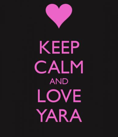 صور مكتوب عليها اسم يارا (1)