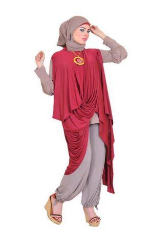 صور ملابس كاجوال محجبات (3)