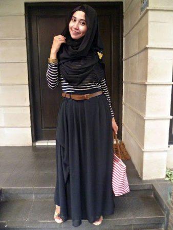 صور ملابس محجبات كاجوال 2016 احدث ازياء كاجوال (4)