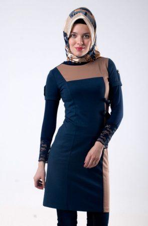 صور ملابس وازياء بنات محجبات 2016 كاجوال مودرن (4)