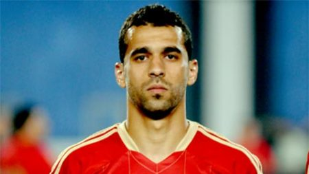 عبدالله السعيد (1)