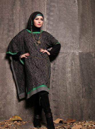 كتالوج ملابس محجبات كاجوال (2)