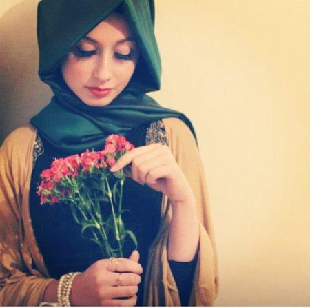 لبس محجبات جديد للعيد (4)